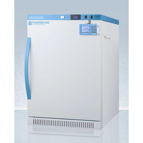 ARS6PVDL2B Refrigerator Angle