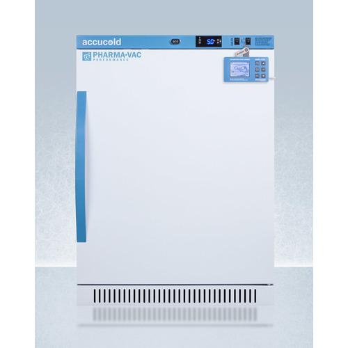 ARS6PVDL2B Refrigerator Front