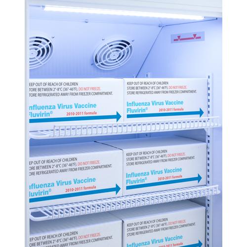 ARS6PVDL2B Refrigerator Shelves