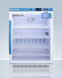 ARG6MLDL2B Refrigerator Front