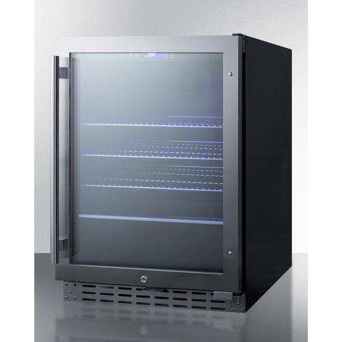 ALBV2466 Refrigerator Angle