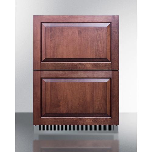 ADRD24 Refrigerator Front