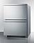 ADRD24 Refrigerator Angle