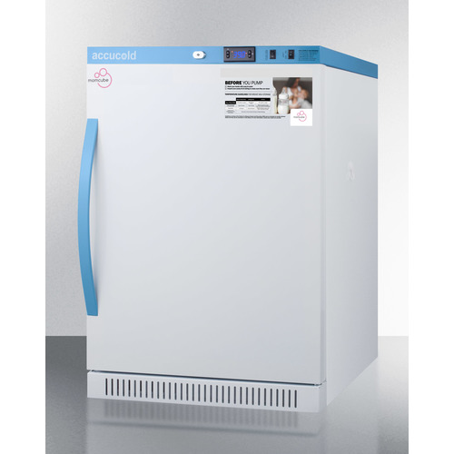 MLRS6MCLK Refrigerator Angle
