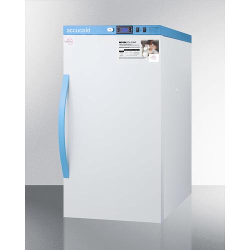 MLRS3MC Refrigerator Angle