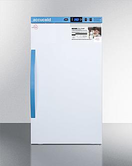 MLRS3MC Refrigerator Front