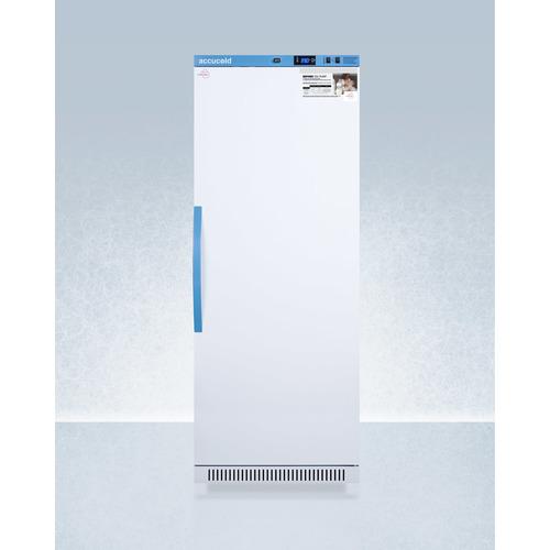 ARS12MLMCLK Refrigerator Front