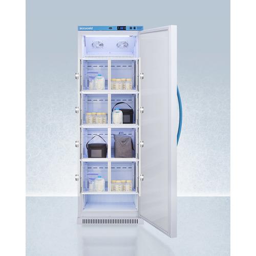 ARS15MLMCLK   Refrigerator Full