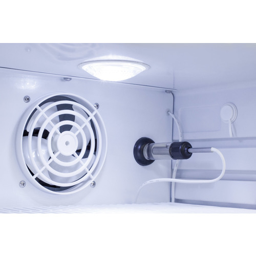 ARS1MLMC Refrigerator Probe