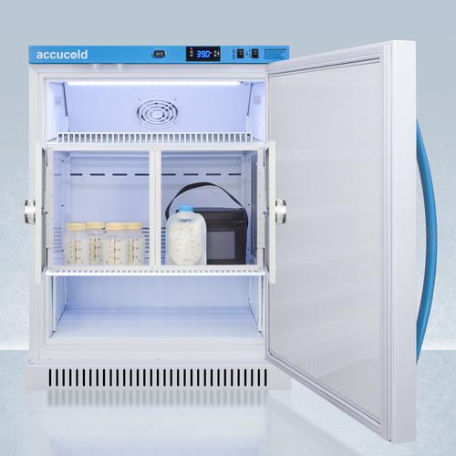 ARS6MLMCLK Refrigerator Full