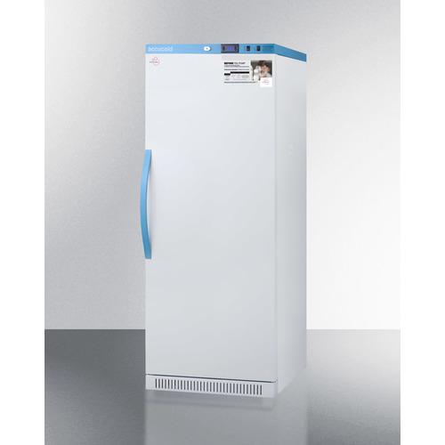 MLRS12MCLK Refrigerator Angle