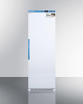 MLRS15MC Refrigerator Front