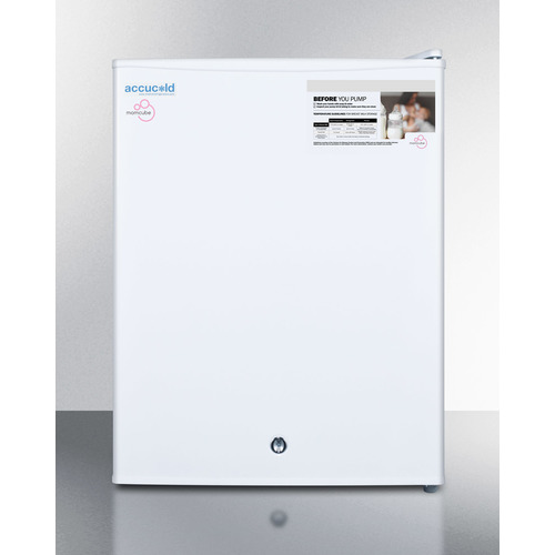 FS30LMC Freezer Front