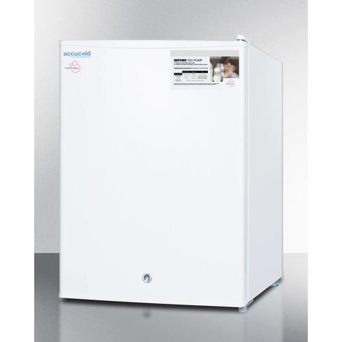 FS30LMC Freezer Angle