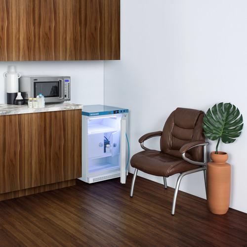 MLRS6MCLK Refrigerator Set