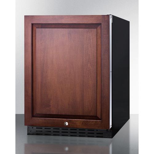 AL55IF Refrigerator Angle