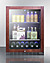ALBV2466PNR Refrigerator Full