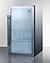 SPR489OSCSS Refrigerator Angle