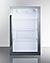 SPR489OS Refrigerator Front