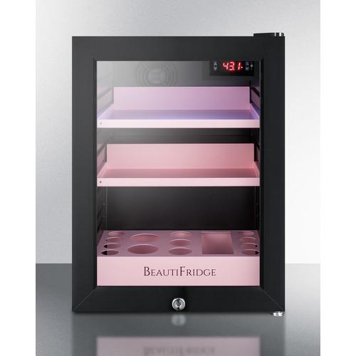 LX114LP Refrigerator Front