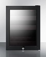 LX114LPT1 Refrigerator Front