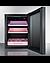 LX114LPT1 Refrigerator Open