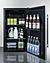 FF195CSS Refrigerator Full