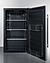 FF195CSS Refrigerator Open