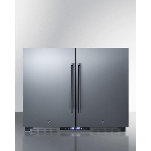 FFRF36ADA Refrigerator Freezer Front