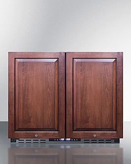 FFRF36IFADA Refrigerator Freezer Front