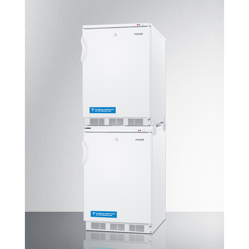 VT65MLSTACK Freezer Angle