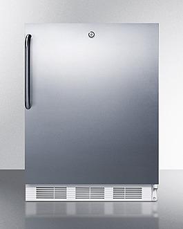 FF6LW7CSSADA Refrigerator Front