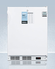 FF6LWPLUS2ADA Refrigerator Front