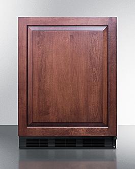 AR5BIF Refrigerator Front