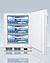 VT65MLBIADAGP Freezer Full