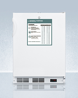 FF7LWBIADAGP Refrigerator Front