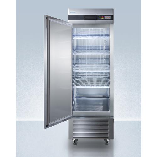 ARS23MLLH Refrigerator Open