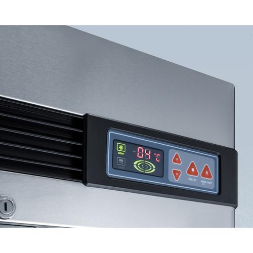 ARG23MLLH Refrigerator Detail