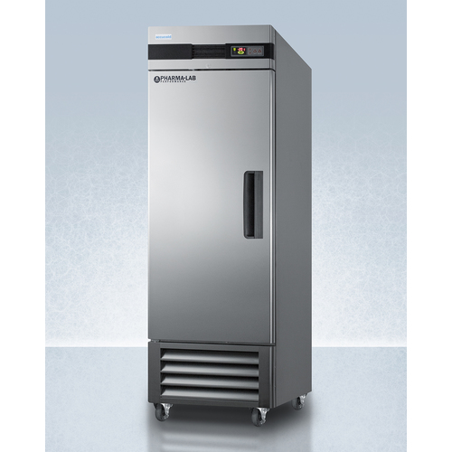 AFS23MLLH Freezer Angle