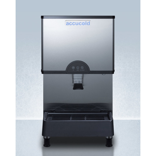 AIWD282FLTR Icemaker Front