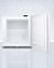 FS24LGP Freezer Open