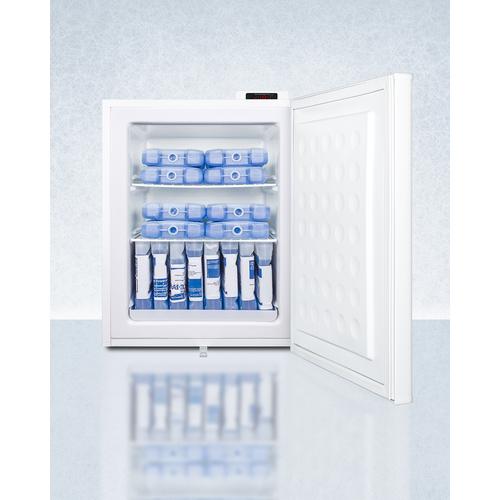 FS30LGP Freezer Full