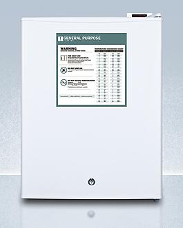 FS30LGP Freezer Front