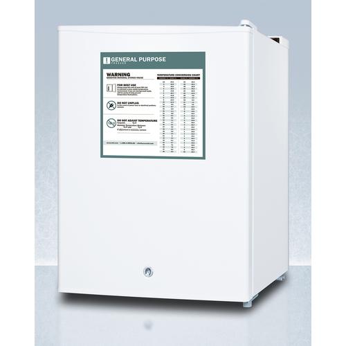 FS30LGP Freezer Angle