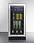 ALBV15 Refrigerator Full