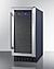 ALBV15 Refrigerator Angle