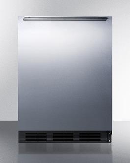 FF7BKSSHH Refrigerator Front