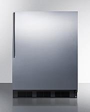 FF7BKSSHVADA Refrigerator Front