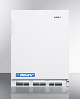 FF7LWBIADA Refrigerator Front