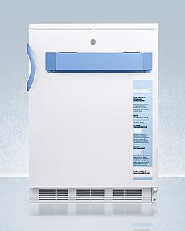 FF7LWBIMED2 Refrigerator Front